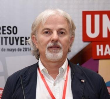 Alberto Villalta UGTFICA Alberto Villalta Jimnez