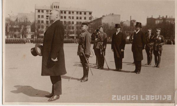 Alberts Kviesis Zudus Latvija Latvijas Valsts prezidents Alberts