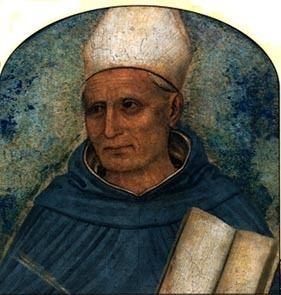 Albertus Magnus Courtly Lives St Albertus MagnusAlbert de Groot