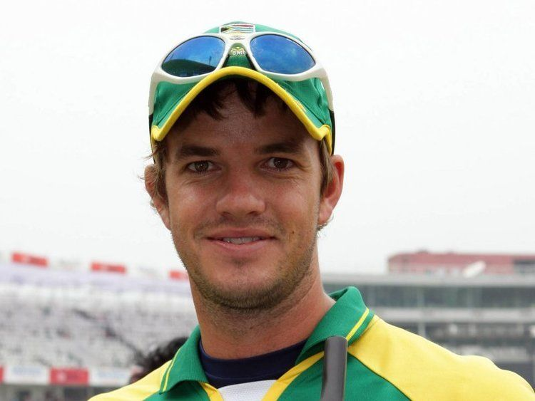 Albie Morkel Player Profile Chennai Super Kings Sky Sports Cricket