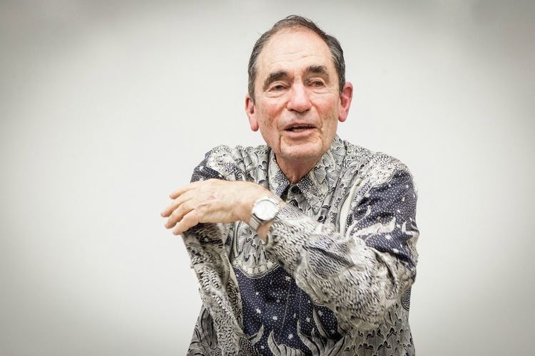 Albie Sachs Greeley Scholar for Peace Studies UMass Lowell