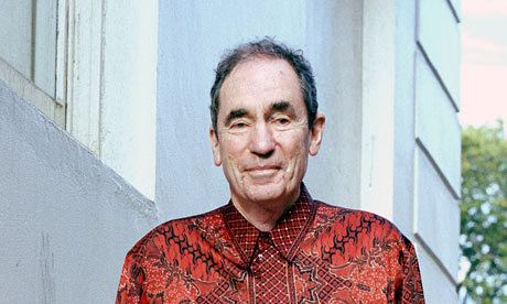 Albie Sachs Jackie Kemp interviews South African judge Albie Sachs