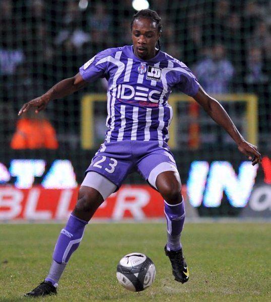 Albin Ebondo Ligue Europe TFC Ebondo retour gagnant 21102009