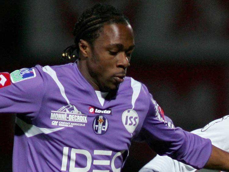 Albin Ebondo Albin Ebondo Player Profile Sky Sports Football
