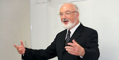 Albin Eser International Law Workshop with Prof Albin Eser a former Judge of