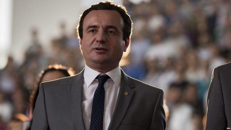 Albin Kurti SelfDetermination Party Capitalizes On Kosovars Desire To Punish