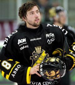 Albin Lorentzon eliteprospectscomlayoutplayersalorentzonaikjpg