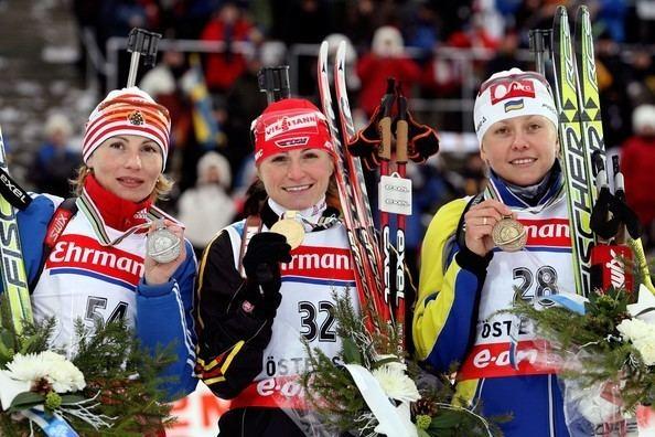 Albina Akhatova Albina Akhatova and Oksana Khvostenko Photos Zimbio
