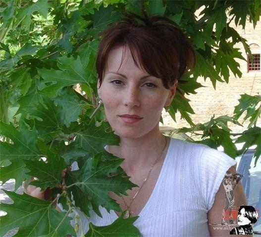 Albina Akhatova Albina Akhatova new look wwwskinordiquenet le