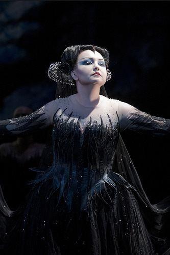 Albina Shagimuratova Albina Shagimuratova People Royal Opera House