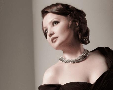 Albina Shagimuratova Albina Shagimuratova Soprano BalletAndOperacom