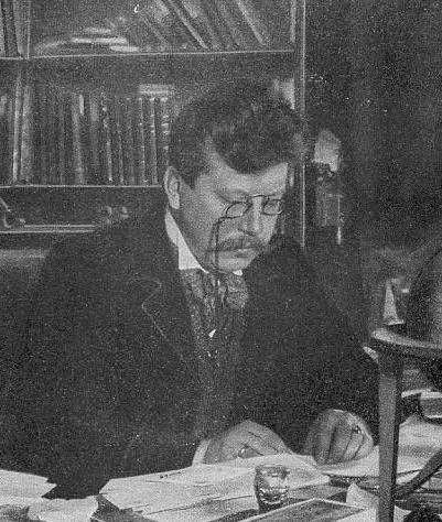 Albrecht Dieterich