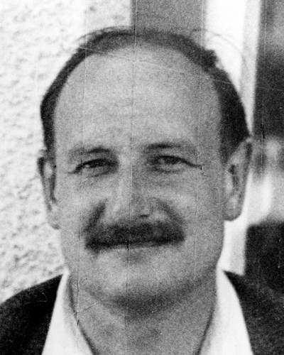 Albrecht Haushofer German Resistance Memorial Center Biographie