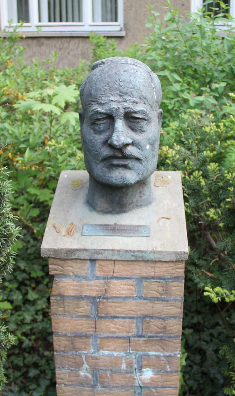 Albrecht Haushofer Albrecht Haushofer Wikiwand