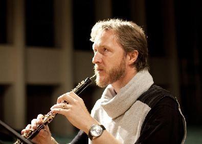 Albrecht Mayer WGBH