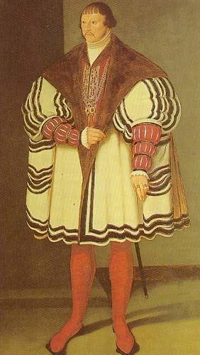 Albrecht VII, Duke of Mecklenburg