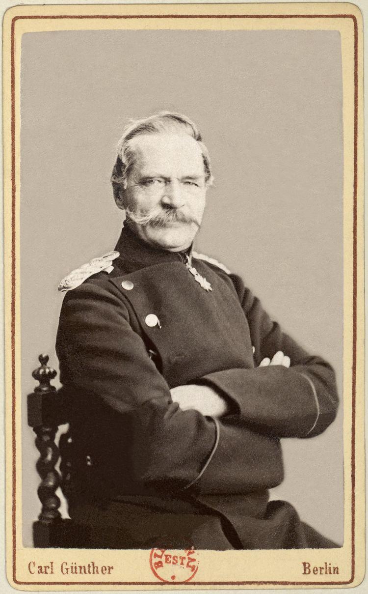 Albrecht von Roon Albrecht von Roon Wikiwand