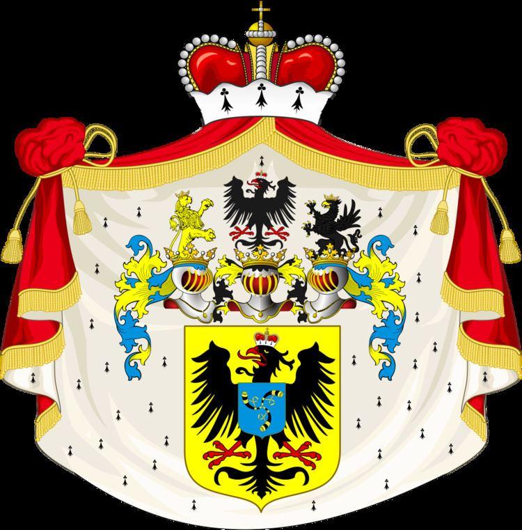 Albrycht Stanislaw Radziwill