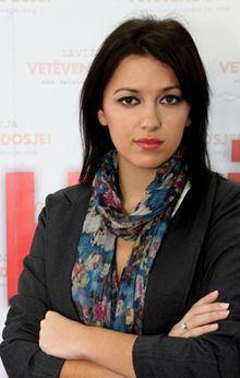 Albulena Haxhiu httpsuploadwikimediaorgwikipediasqthumb1