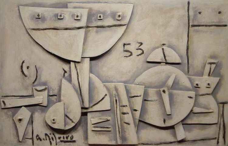 Alceu Ribeiro Alceu Ribeiro Joaquin Torres Garca su obra y Murales