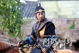 Alcheon Catatanku Hwarang Alcheon Alcheon Rang of Queen Seon Deok