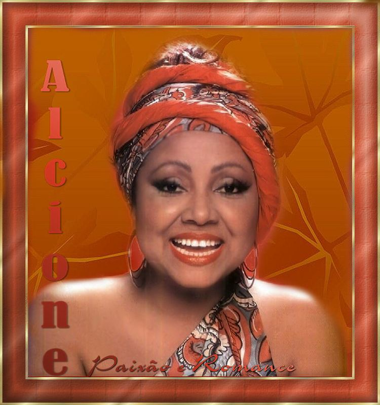 Alcione Nazareth A Thousand Songs and One Song BESTqUEST