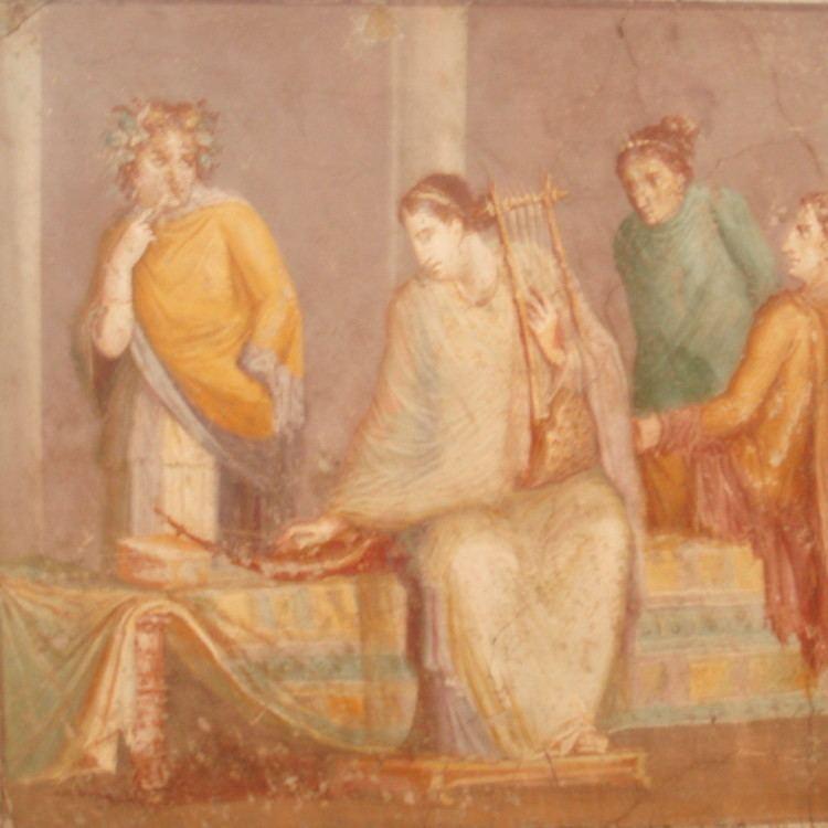Alcman Choral Lyrics in Archaic and Classical Greece