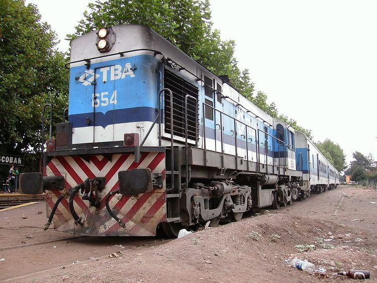 ALCO RSD-39