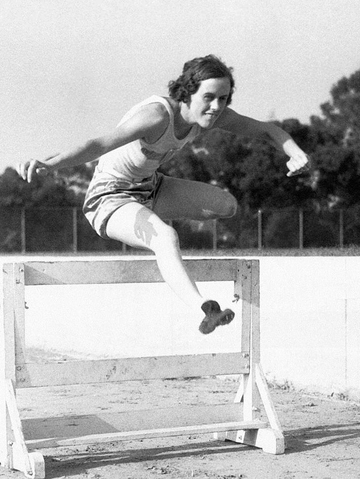 Alda Wilson