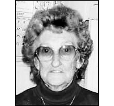 Alda Wilson Alda Wilson Bailey 1926 2008 Find A Grave Memorial