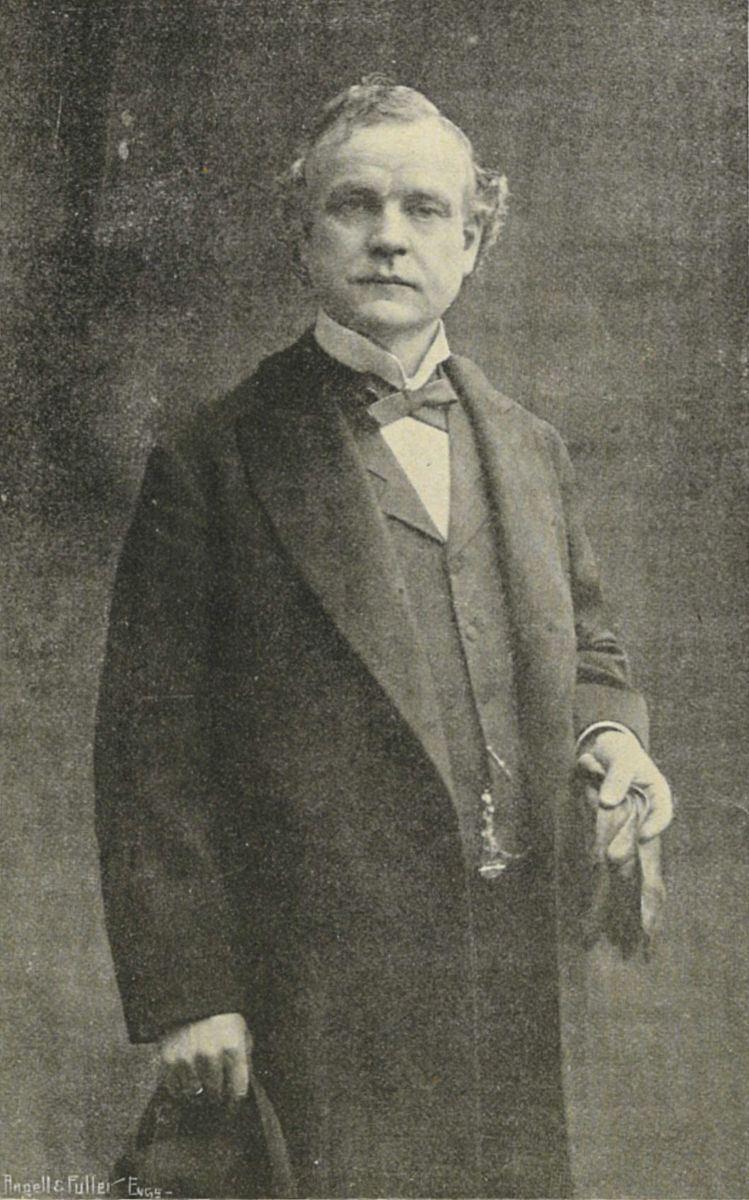 Alden J. Blethen