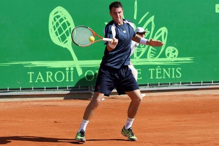 Aldin Setkic Setkic performed better than Basic on the ATP Challenger