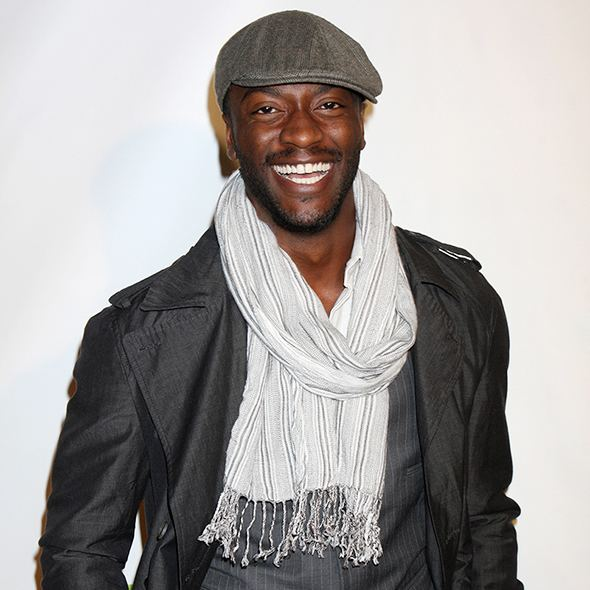 Aldis Hodge Actor Aldis Hodge Is A Taken Married Man Or Is In Search Of A