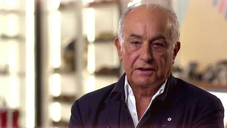 Aldo Bensadoun Aldo Bensadoun 2013 Marketing Hall of Legends