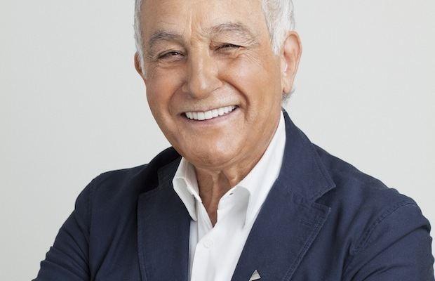 Aldo Bensadoun Watch Meet a Legend Aldo Bensadoun Founder