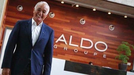 Aldo Bensadoun Aldo Bensadoun Richest People In Canada Worlds Rich People