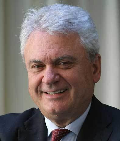Aldo Brancher Aldo Brancher da sacerdote paolino a ministro del