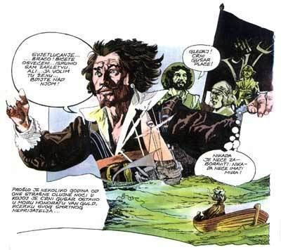 Aldo Capitanio Aldo Capitanio Lambiek Comiclopedia