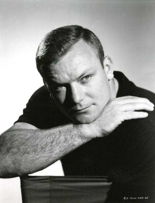 Aldo Ray Appreciation Aldo Ray FutureWorld