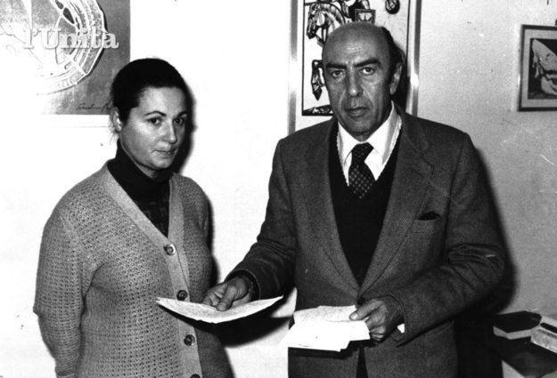 Aldo Semerari MafiaRoma Perizie psichiatriche false droga e evasioni