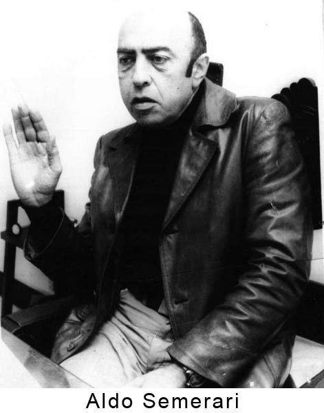Aldo Semerari Paolo Aleandri Dichiarazioni 08081990 La strage dell