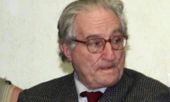 Aldo Tortorella Aldo Tortorella partigiano giornalista Quella notte a Genova mi