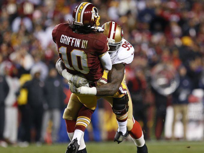 Aldon Smith Does Aldon Smith Have A Future With The 49ers NinerFanscom A