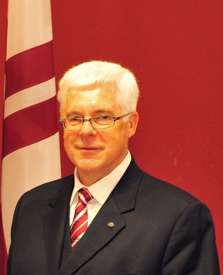 Aldons Vrublevskis