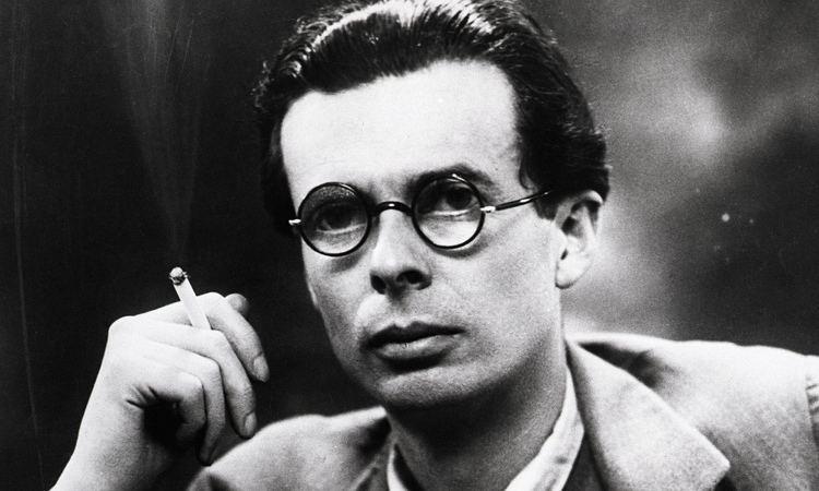 Aldous Huxley 8 Astute Comments from Aldous Huxley Intellectual Takeout