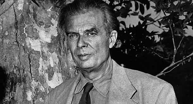 Aldous Huxley Aldous Huxley Biography Books and Facts