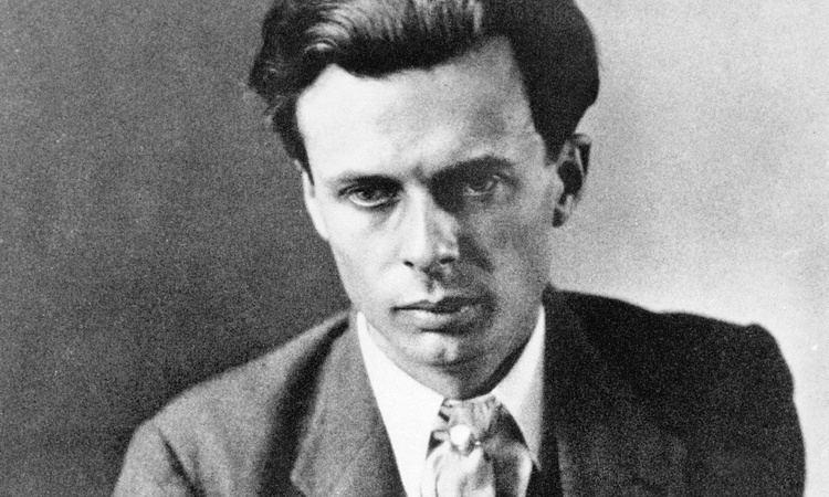Aldous Huxley Aldous Huxley The Doors Of Perception DOP