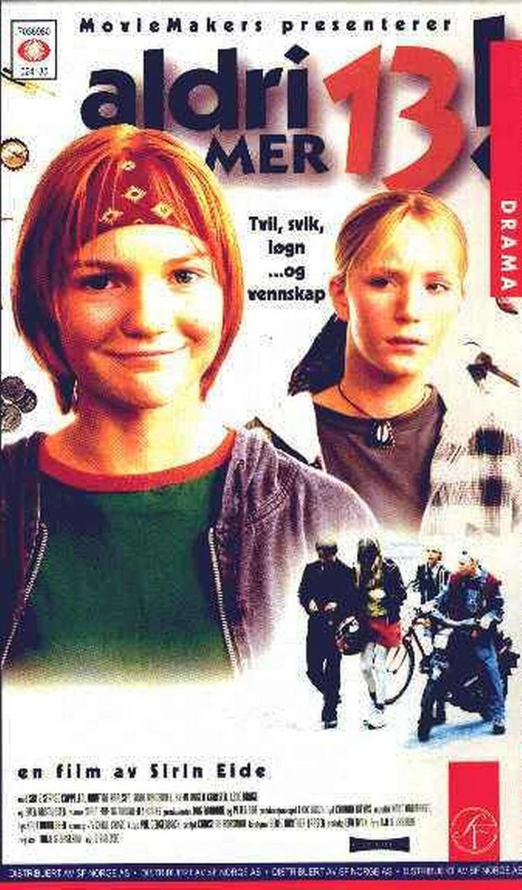 Aldri mer 13! Aldri mer 13 1995 Filmweb