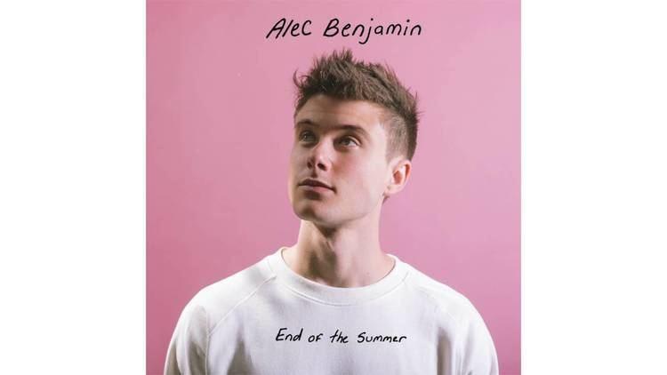 Alec Benjamin Alec Benjamin End of the Summer Music Pinterest