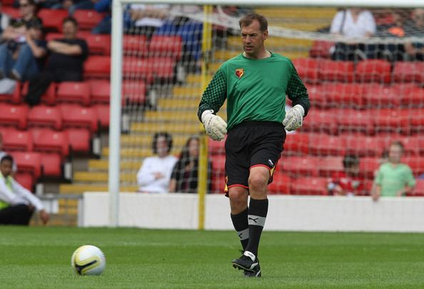 Alec Chamberlain Alec Chamberlain Photos Watford v Tottenham Hotspur